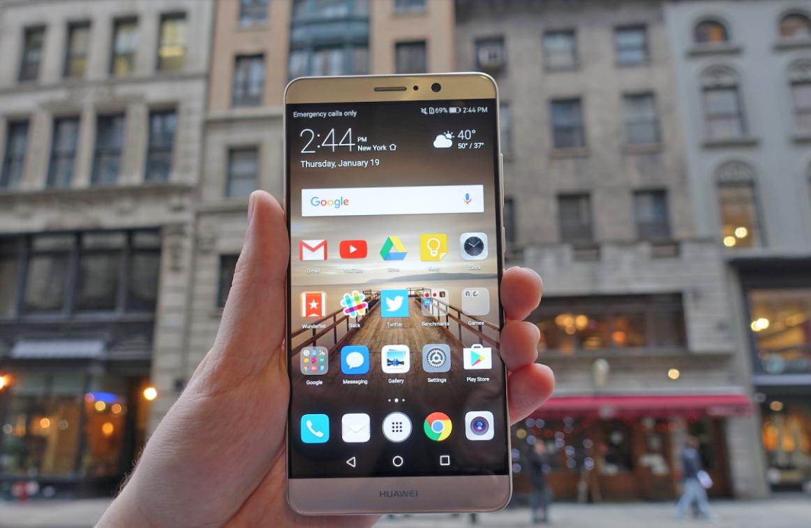 中国智能手机 对美国人有哪五大致命吸引力?