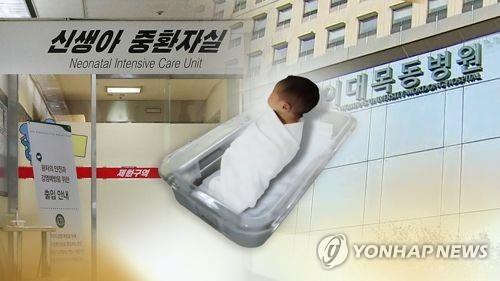 韩新生儿集体死亡原因:人为导致注射剂污染可能性较大