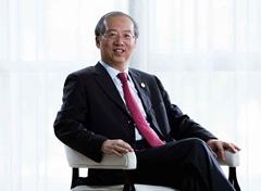 马勇:大力发展生态澳门永利助力美丽中国建设