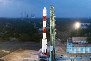 印度航天开年成功发射一箭31星 曾创104星纪录