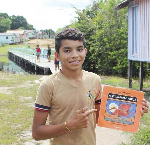 奇迹!巴西少年感染狂犬病被治愈