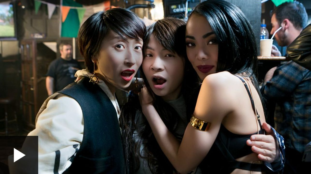 丑化中国女性还拿中国人开涮 这部BBC新剧最近被喷惨了