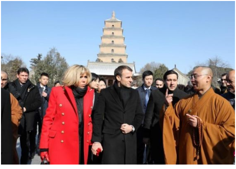 """盘点!外国政要访华,中国哪些城市上榜""""必去清单"""""""