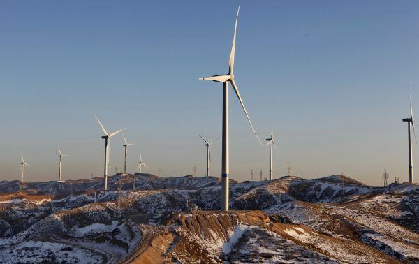 英媒:中国可再生能源投资全球最多将成领跑者