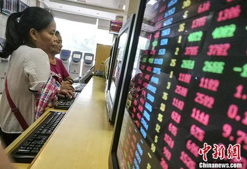 区块链引爆A股市场 生产关系变革背后或藏资本泡沫