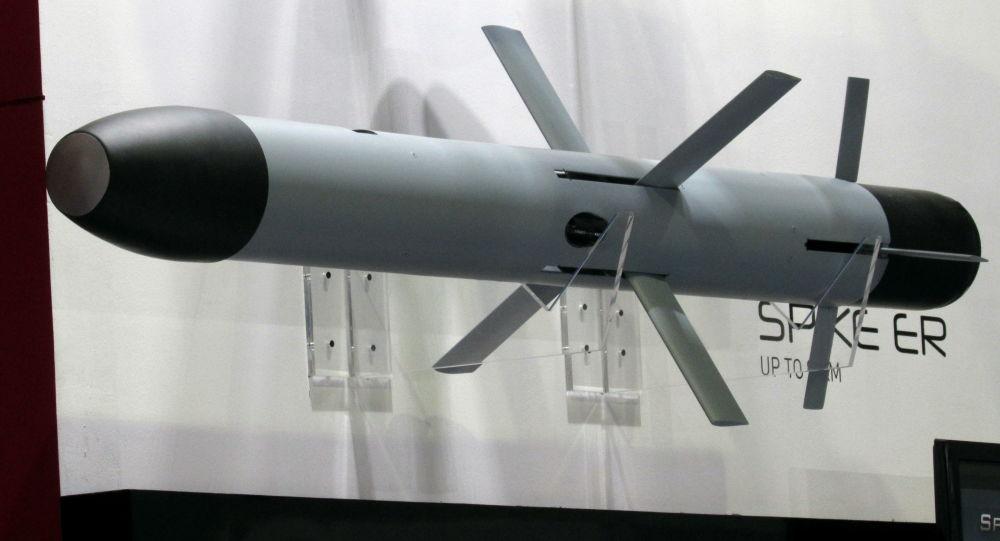 剧情反转?印度或重新从以色列采购8千枚导弹