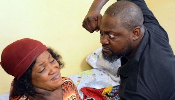 43%的尼日利亚女性认为家庭暴力是合理的