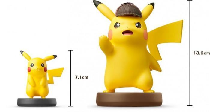 《名侦探皮卡丘》3DS新作3月23日全球发售
