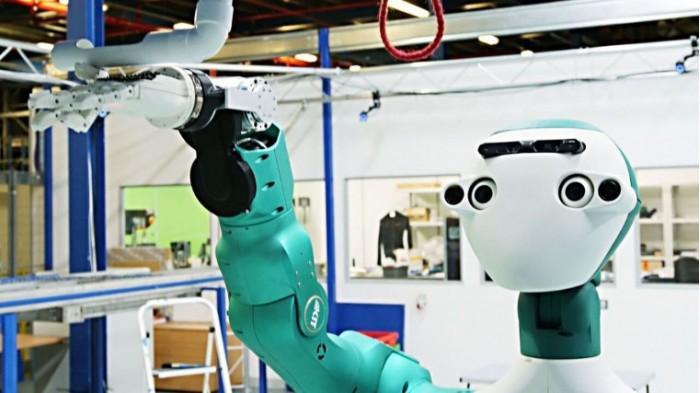 英国在线超市Ocado将在仓库中使用人形机器人