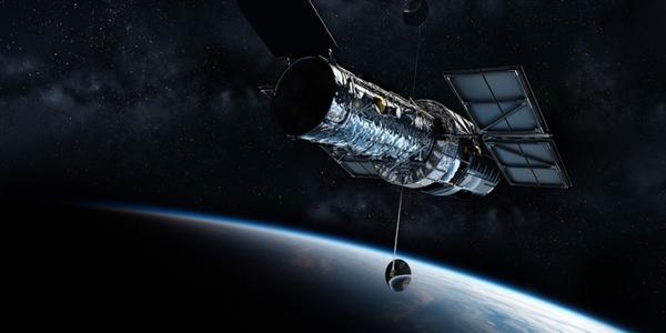 最大太空望远镜有望明年发射:帮助寻找外星人