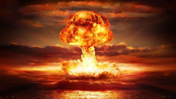 全世界核武计算机系统太过时:更具严重安全隐患