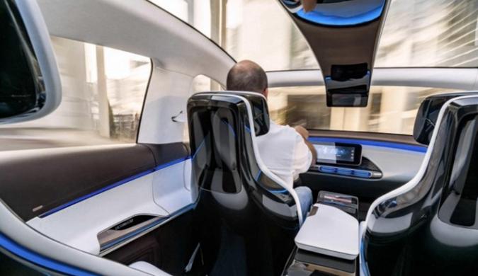 CES上八款概念车和汽车黑科技盘点 亮点有哪些?