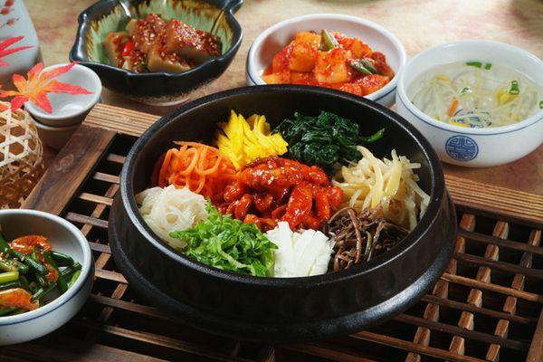 舌尖上的韩国:去平昌冬奥会必尝美食让吃货大饱口福