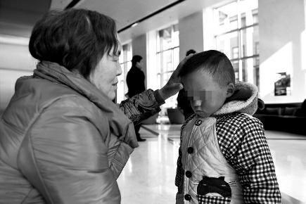早产儿失明司法鉴定书称医院无错 鉴定人:未签过字张馨予李晨分手真相