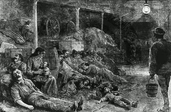 ▲中世纪的黑死病-杀人不眨眼 罗马帝国竟被它玩弄于股掌之间