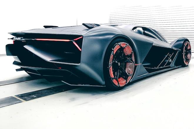 保时捷将开发电动跑车平台 与奥迪/兰博基尼共享