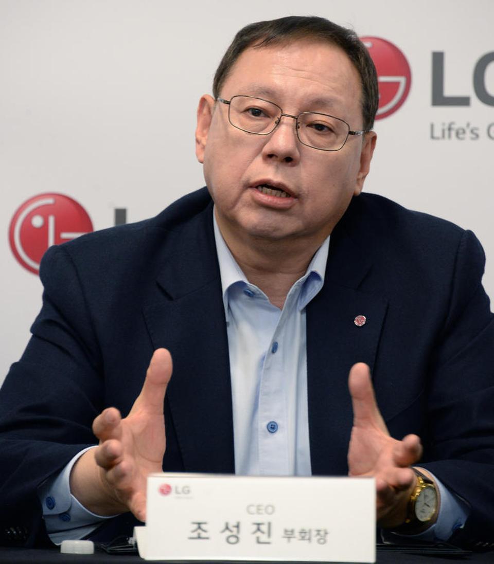 CES2018:为减少亏损 LG将缩减移动业务规模
