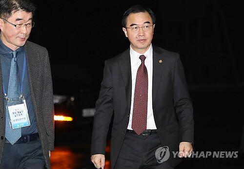 韩统一部长官:韩朝商讨艺术团访韩意义重大