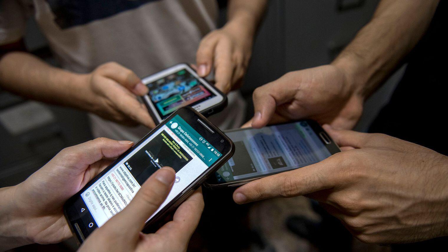 法四大电信与政府达协议 承诺投资30多亿欧建设4G网