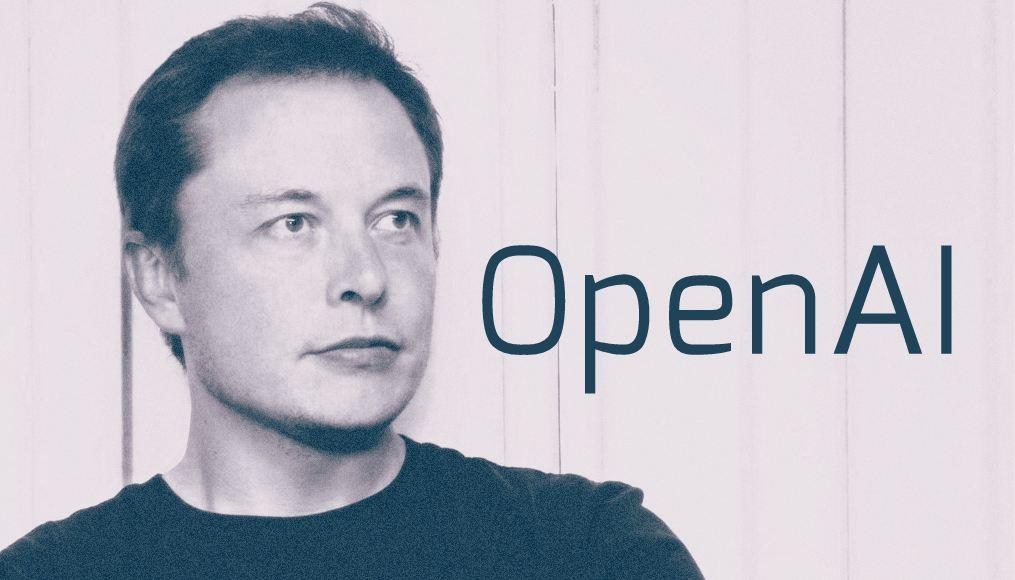 马斯克OpenAI中心招人了:一场AI大战的保卫战
