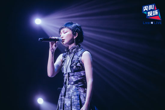完美歌姬声动上海  中岛美嘉巡演圆满收官