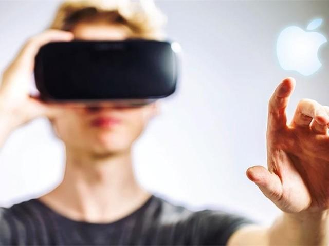 外媒:苹果被曝CES期间秘会供应商谈AR眼镜细节