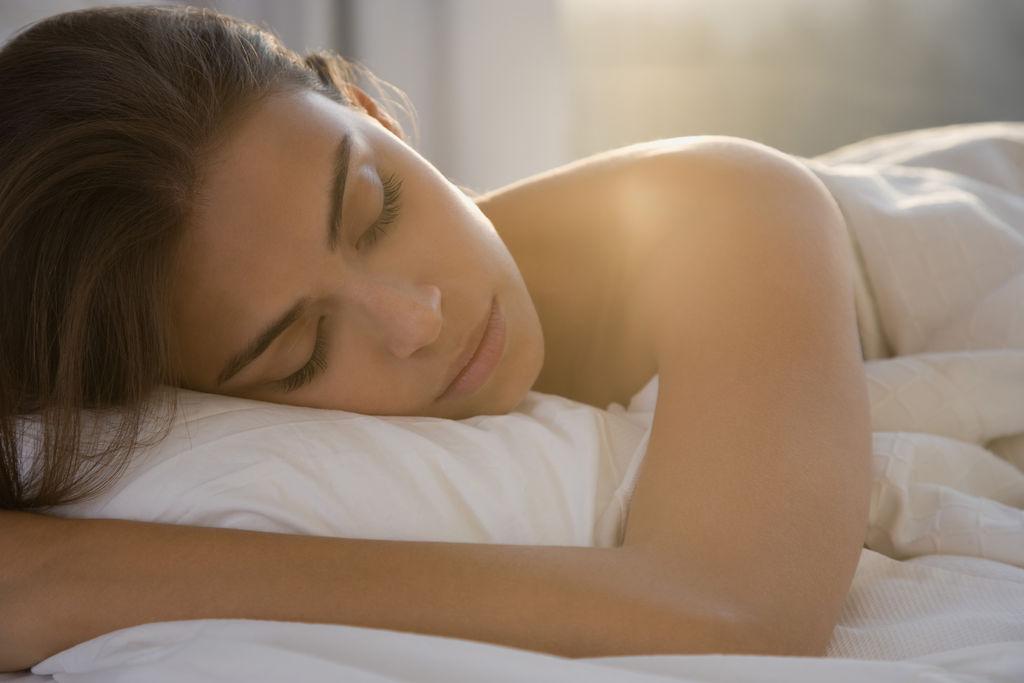 美研究:每晚睡眠不足8小时 患焦虑抑郁风险恐加大