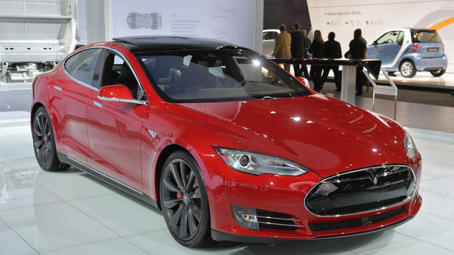 特斯拉在挪威再度陷入投诉风波 被指Model S虚假宣传