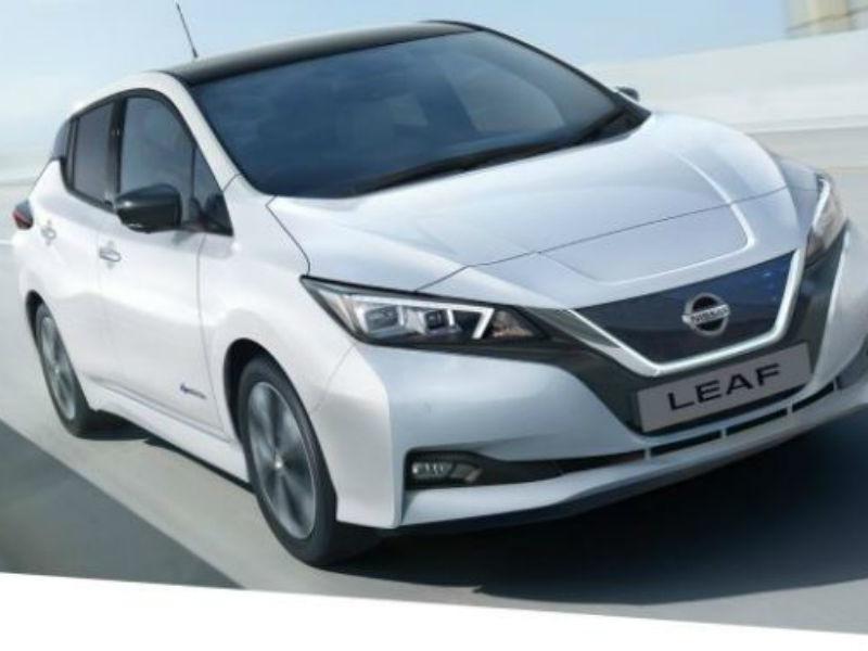 日产拟在印度生产经济型电动汽车 售价约合7万元