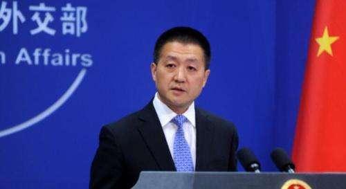 澳官员称中国对太平洋岛国援助加重岛国财政负担 陆慷:心态有问题!