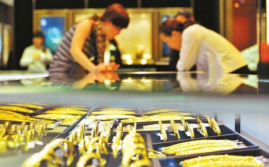 京东推出首个线上黄金回购平台
