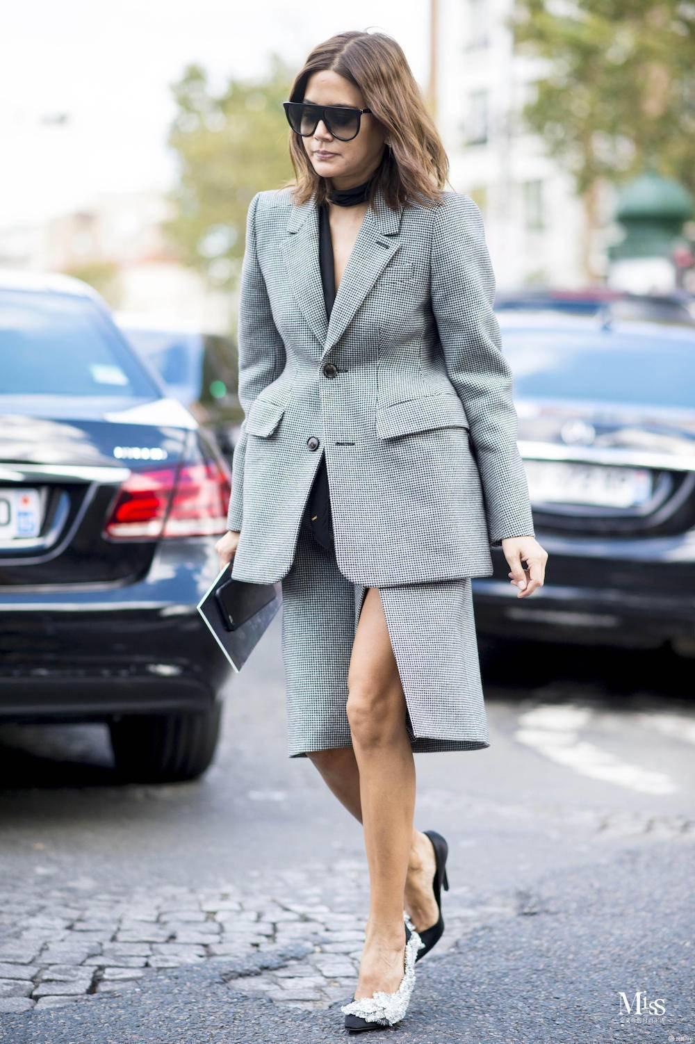 30岁女人的穿衣哲学 自我投资才是爱自己的最好方式