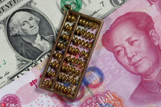 美媒:所有的人都希望从中国人身上赚到钱!
