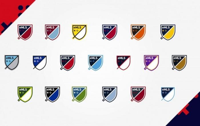 美足联与EA合作推出《FIFA 18》电竞联赛eMLS