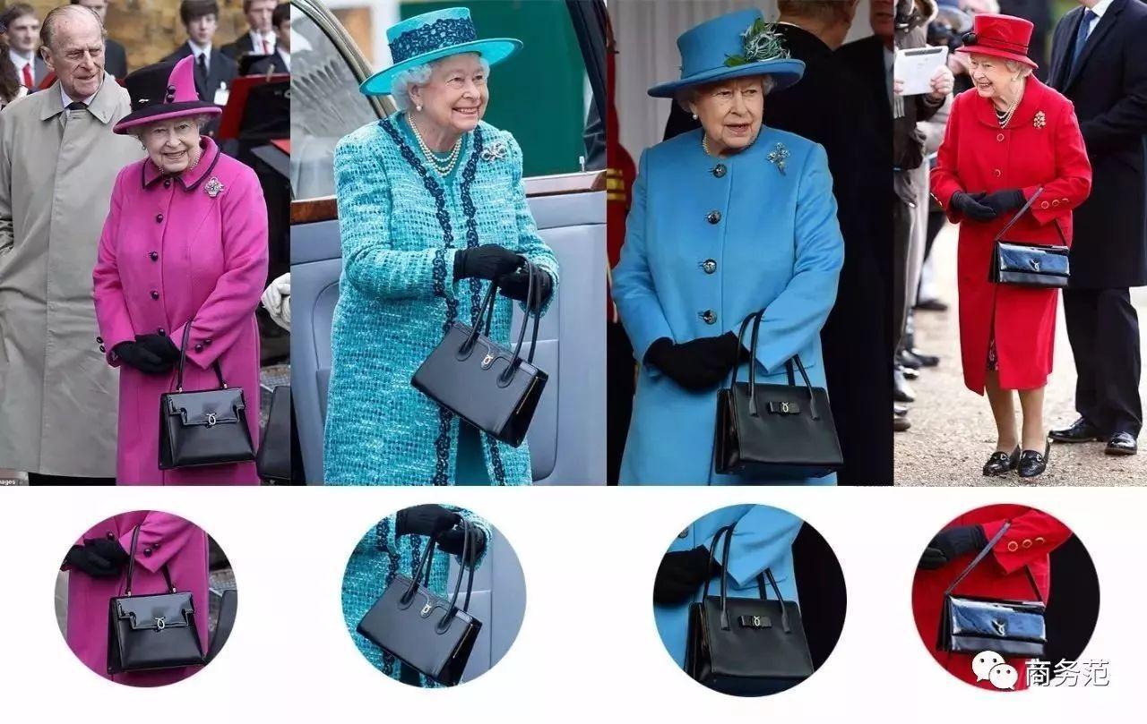 藏蓝色毛衣架设配棕色皮裙,适宜秋初的穿架设