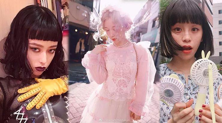 美人计 | 什么!这些在日本风生水起的IT girl都是鸿运国际娱乐网站人?