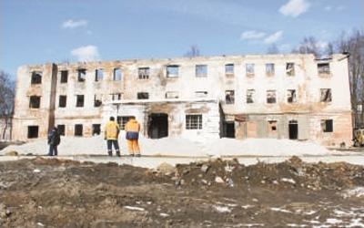 """媒体:中国建筑在俄罗斯""""圈粉"""""""