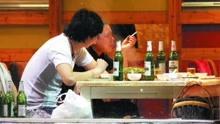 3名醉酒男疑因嫌上菜慢 殴打女店主还拿菜刀威胁