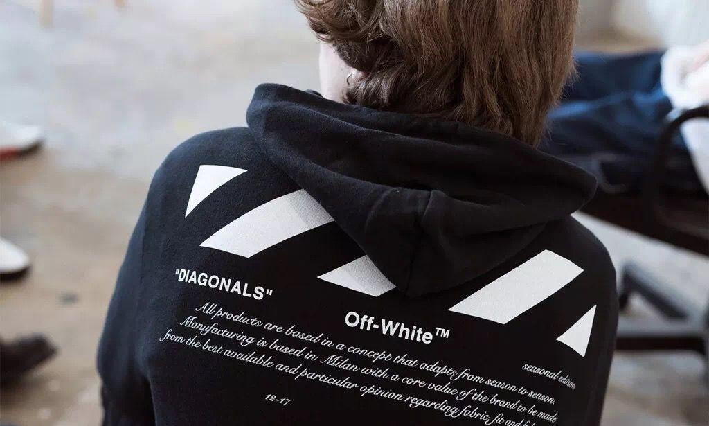 """人人都能买得起了!Off-White 推出全新低价支线 """"For All"""""""
