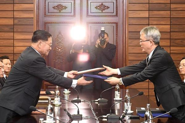 朝鲜将在冬奥会期间派团赴韩演出 规模140人