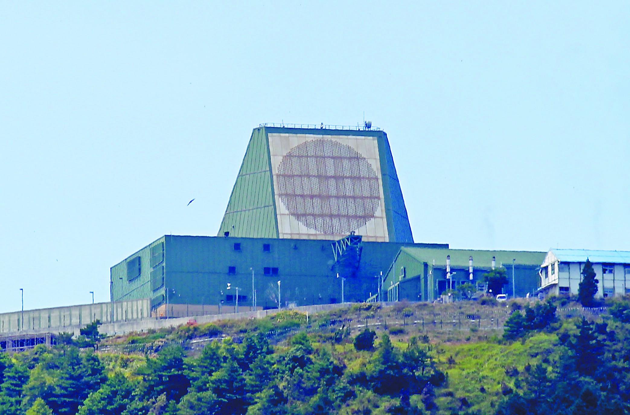 台军自吹将建成导弹预警系统 专家:假警概率高