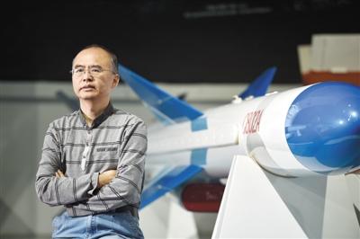 中国新型潜舰导弹性能曝光:射程是俄产品3倍