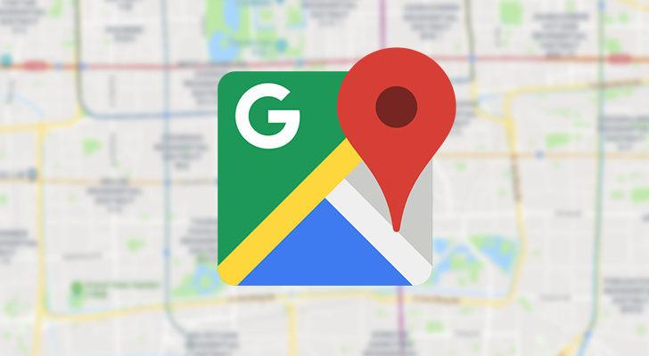 """借壳高德数据 谷歌地图八年后""""重返""""中国"""