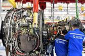 探访亚洲最大航空发动机维修基地 修一台几百万元