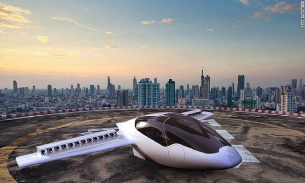 2018无人机将在这三大领域爆红?