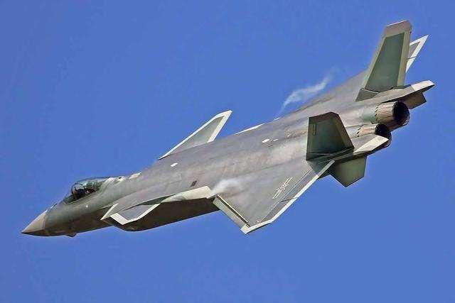 俄专家:中国部分军事技术为何能超过美国?