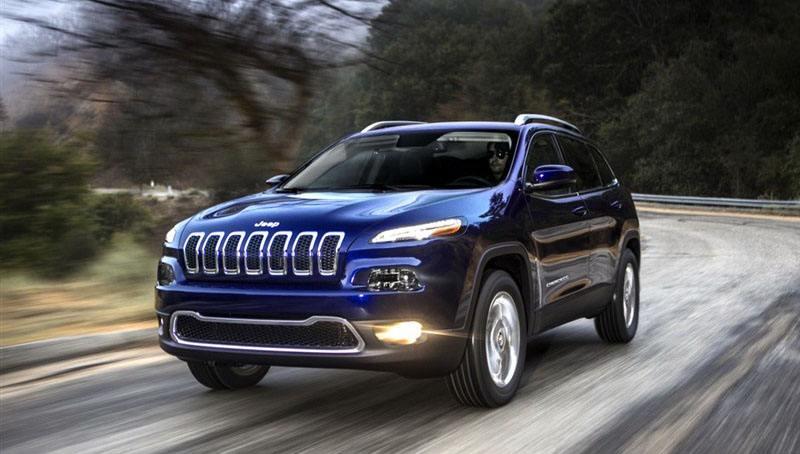 菲亚特克莱斯勒CEO:不会考虑将Jeep卖给中国
