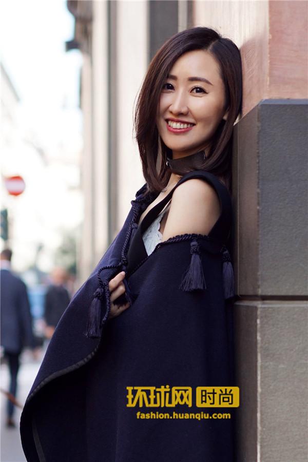中国时尚博主收入排行曝光,黎贝卡登顶