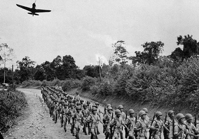 幸运飞艇技巧绝杀:大陆提议在印抗日远征军公墓变景点_台湾不满:任何改变需我们同意
