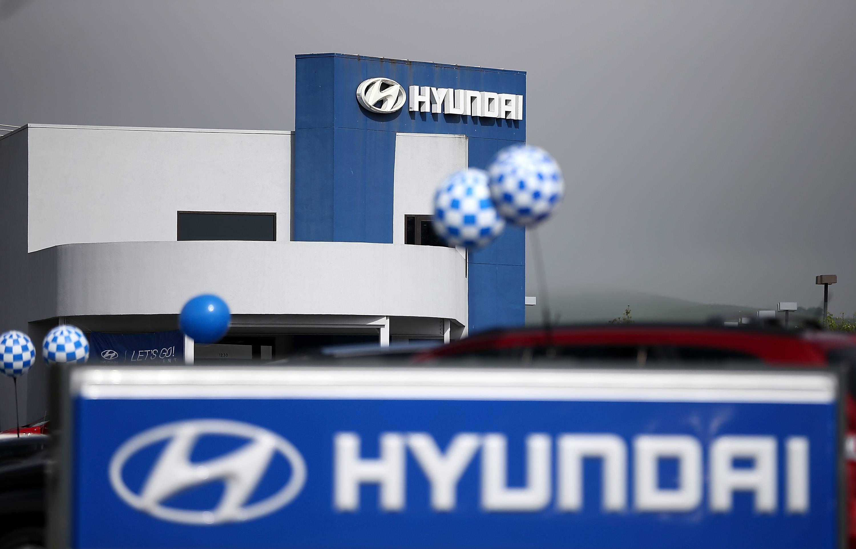 现代拟2020年前推8款新SUV  扭转在美销售颓势